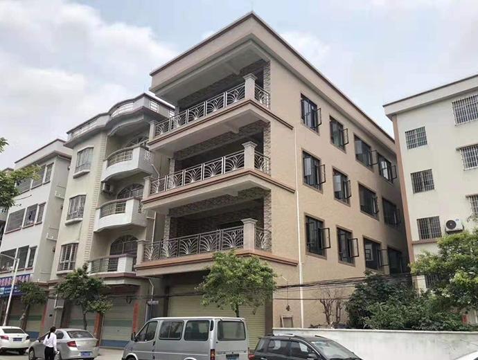 民众自建房客户案例